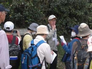 20130320矢倉沢往還の歴史を語る
