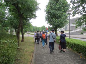 慶応大学湘南キャンパス